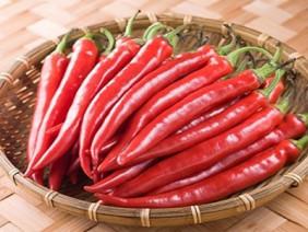 Vị cay của ớt và những tác dụng cực tốt ít người biết