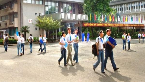 TP.HCM: Hỗ trợ học phí cho sinh viên thuộc hộ có đất bị thu hồi