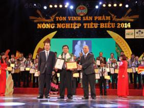 Khẳng định vị thế, chất lượng nông sản Việt Nam