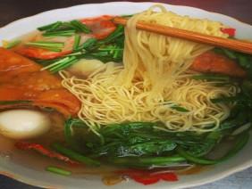 Ghé quán ăn đông khách chậm chân là bị đuổi ở Hà Nội