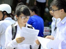 Kỳ thi THPT quốc gia 2017: Học gì để lấy điểm cao môn giáo dục công dân?