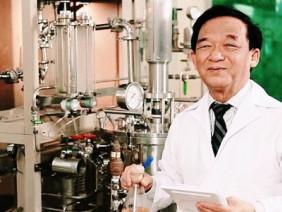 Giáo sư Nguyễn Lân Dũng muốn biến cây hoang dại thành rau sạch đặc sản