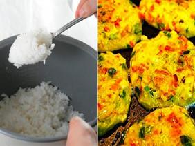 Nhà có cơm nguội thì hãy làm theo cách này, đảm bảo ngon miệng hơn cơm rang 100 lần