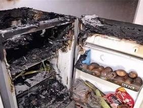 2 anh em tử vong trong nhà vì bố mẹ để thứ này trong tủ lạnh không khác nào bom hẹn giờ