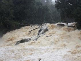 Dự báo thời tiết hôm nay (4.11): Mưa lũ có diễn biến phức tạp ở Tây Nguyên và Nam Trung Bộ