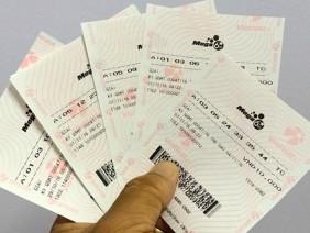 Vì sao Vietlott chưa gặp được người trúng thưởng 65 tỷ?