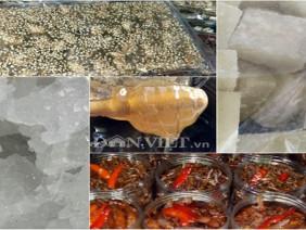 5 đặc sản ăn liền nổi danh của người Quảng Ngãi