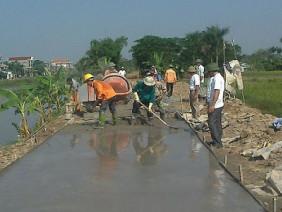 Xây dựng NTM Hải Phòng: Phấn đấu 100% các xã đạt chuẩn vào năm 2020