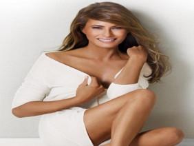 Vợ Donald Trump: Từ người mẫu nóng bỏng trở thành Đệ nhất phu nhân Mỹ