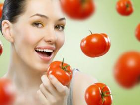 Ăn cà chua vào thời điểm này, mỡ thừa bao nhiêu cũng tan biến hết