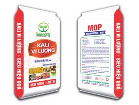 Tiến Nông ra mắt dòng sản phẩm Kali vi lượng - một giải pháp mới cung cấp kali hiệu quả cho cây trồng