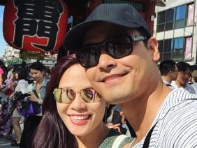 MC Phan Anh bất ngờ thừa nhận chuyện đánh vợ
