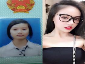 """Ngã ngửa trước những hình ảnh """"dậy thì thành công"""" của bạn gái Việt"""