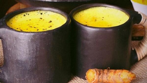"""Nghệ, gừng, nước cốt dừa: Hỗn hợp """"thần thánh"""" chữa được nhiều loại bệnh chỉ sau 1 đêm"""