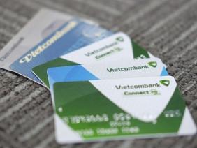 Vietcombank cảnh báo khách hàng nguy cơ mất thông tin cá nhân