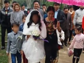 Đám cưới cổ tích của
