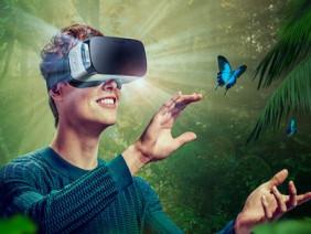 Trào lưu kính thực tế ảo lên ngôi trong năm 2016