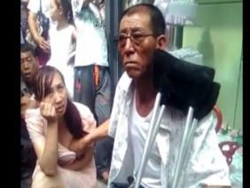 10 tình huống chứng minh bất cứ chuyện oái oăm nào cũng có thể xảy ra ở Trung Quốc