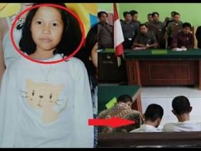 Bé gái bị 14 thiếu niên hãm hiếp đến chết trong rừng khiến Indonesia quyết định thiến hóa học với những kẻ ấu dâm