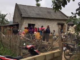 Lạng Sơn: Không xin được tiền mua điện thoại, con trai sát hại mẹ đẻ