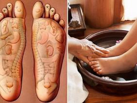 Danh y Trung Quốc tiết lộ bí quyết ngâm chân giúp ông hơn 80 tuổi vẫn làm việc sung sức