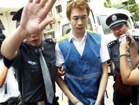 Hư Trúc diễn viên 'Thiên long bát bộ' bị bắt vì dùng ma túy