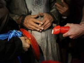 Lễ hội 'Linh tinh tình phộc': Ngượng đỏ mặt xem cặp đôi làm 'chuyện ấy'