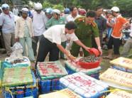 Phát hiện 5.800 cơ sở nông nghiệp vi phạm về chất lượng an toàn thực phẩm