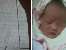 Mẹ đẻ con tại trạm xá xã vào mùng 7 Tết rồi bỏ đi mất