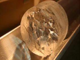 """Phát hiện lõi băng 720.000 tuổi có thể """"tiên tri"""" về tương lai của Trái Đất"""