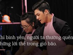 Từ cái kết chuyện tình 11 năm của Lâm Vinh Hải: