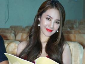 Linh Chi: 'Lâm Vinh Hải ủng hộ tôi hết mình'