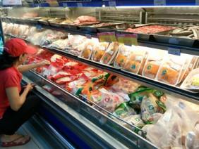 """""""Giải mã"""" giá đùi gà Mỹ siêu rẻ 7.000 đồng/kg"""