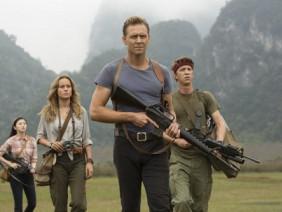 Sẽ dựng mô hình phim Kong ở khu vực Tượng đài Cảm tử gần Hồ Gươm?