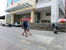Sửng sốt vỉa hè Sài Gòn nhếch nhác bỗng lột xác sau 2 tháng bác Hải ra quân, quá đẹp quá sạch thật tuyệt vời!