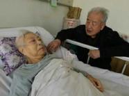 Sau 37 năm ly hôn, cụ ông ngoài 80 nhất định đòi tái hợp với vợ cũ vì một lý do cảm động