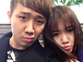 Trấn Thành bất ngờ thông báo 'Hari Won đã có em bé'