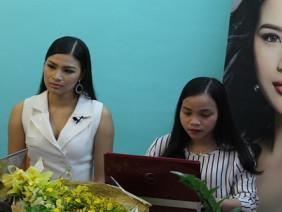 Tuyên bố không đeo dải băng có chữ Việt Nam, Nguyễn Thị Thành vẫn làm trái quy định