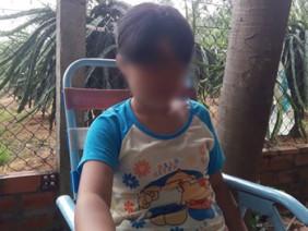 Hành vi KINH HOÀNG của cha và ông nội qua lời kể của bé gái bị xâm hại tình dục