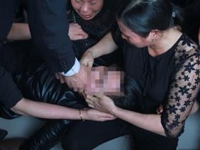 Bố bé Linh bị ảnh hưởng tâm lý nặng nề sau khi con gái bị sát hại ở Nhật