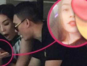 Hồ Ngọc Hà lên tiếng về tin đồn tình ái với bồ cũ của Kỳ Duyên