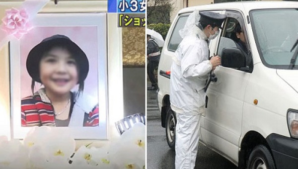 Đã tìm ra manh mối người đàn ông đi theo bé gái người Việt bị sát hại ở Nhật?