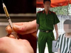 Cận cảnh quá trình tiêm thuốc độc vào tử tù Việt Nam lần đầu được công bố