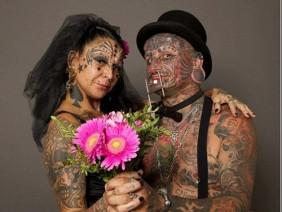 Cặp đôi nổi nhất Facebook hôm nay vì bộ ảnh cưới