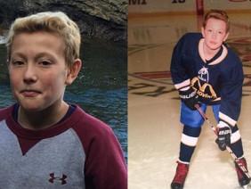 Bạn gái giả vờ chết trên Facebook, thiếu niên 11 tuổi đau khổ treo cổ tự tử trong phòng