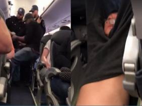 Người đàn ông Châu Á 69 tuổi bị ném khỏi máy bay United Airlines khiến cộng đồng mạng phẫn nộ