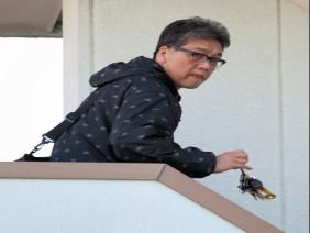 Chân dung trưởng hội phụ huynh nghi sát hại bé gái người Việt ở Nhật
