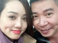 Công Lý sắp tổ chức đám cưới lần 3 với bạn gái kém 15 tuổi tại Hà Nội?