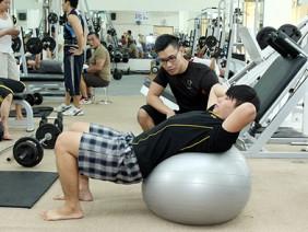 Nam sinh lớp 12 tử vong khi tập gym