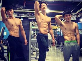 """Đàn ông sẽ SỐC khi biết điều này: Tập gym nhiều khỏe hơn nhưng lại yếu """"chuyện ấy"""""""